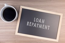 Repaying your equity loan